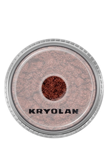 Kryolan Satin Powder 3 G Kahve